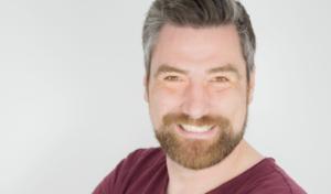 Dr. Markus Kick - Gruender und Geschaeftsfuehrer von ZIMPLY NATURAL