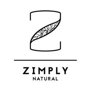 Logo ZIMPLY NATURAL
