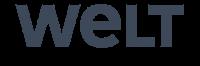 Logo der Zeitung Die Welt