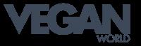 Logo der Zeitschrift Vegan World