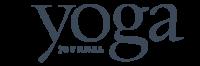 Logo der Zeitschrift Yoga Journal